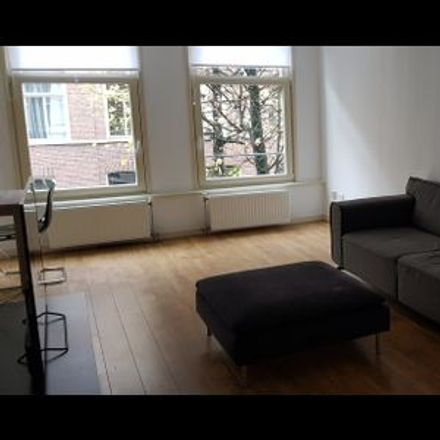 Rent this 1 bed apartment on Gerard Doustraat 214-1 in 1073 XB Amsterdam, The Netherlands