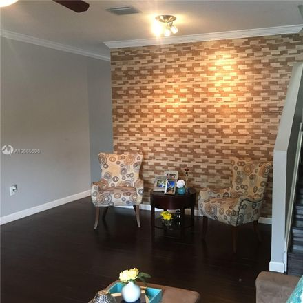 Rent this 2 bed townhouse on 2221 Southeast 24th Place in Homestead, FL 33035