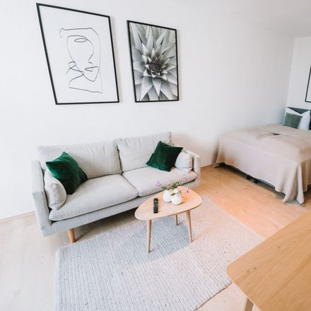 Rent this 1 bed apartment on Breiter Weg 249 in 39104 Magdeburg, Germany