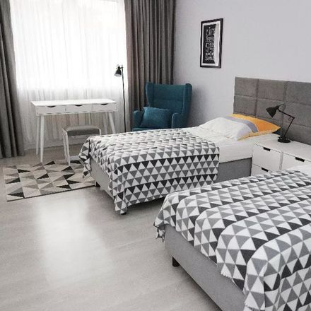 Rent this 2 bed room on Tomasza Zana 36 in 20-601 Lublin, Poland