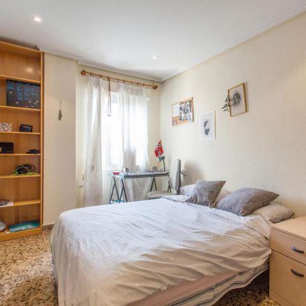 Rent this 3 bed room on Avinguda del Cardenal Benlloch in 46021 Valencia, Spain