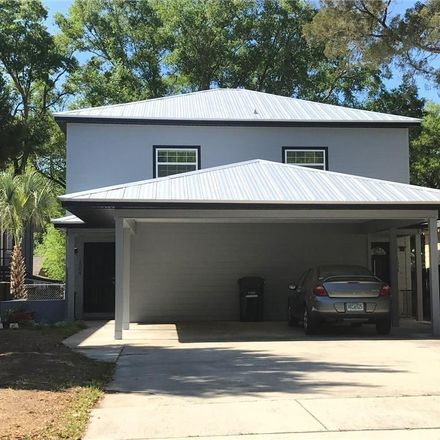 Rent this 2 bed duplex on 1506 E Jefferson St in Orlando, FL