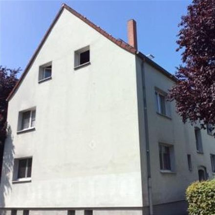 Rent this 2 bed apartment on Düttingstraße 12 in 45899 Buer, Germany