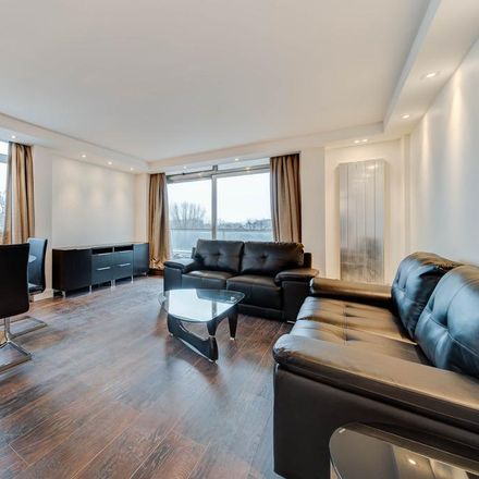 Rent this 2 bed apartment on 1-17 Clifton Place in London W2 2SW, United Kingdom