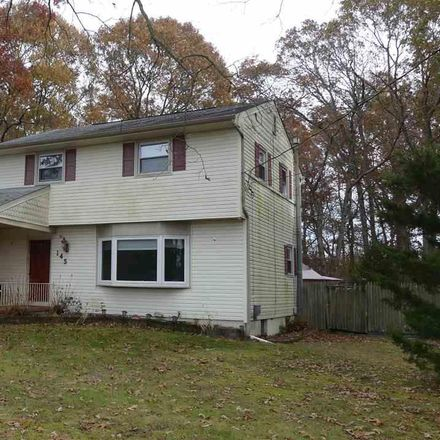 Rent this 3 bed house on 145 Webb Road in Absecon, NJ 08201