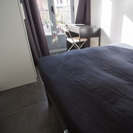 Rent this 11 bed apartment on Calle de Atocha in 5, 28012 Madrid