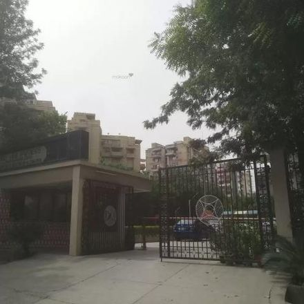 Rent this 3 bed apartment on Dwarka in Dwarka - 110075, Delhi
