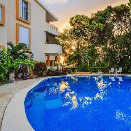 Rent this 2 bed apartment on Condos Chac-Ha in Avenida Paseo Xaman-Ha Dpto 501, Santa Fe