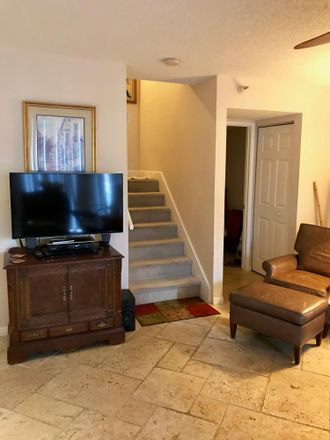 Rent this 2 bed townhouse on Yacht Club Way in Hypoluxo, FL 33462