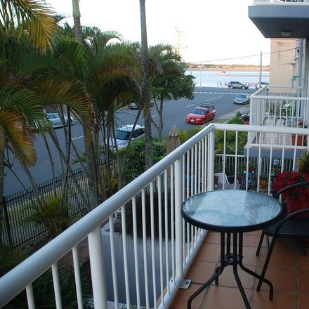 Rent this 2 bed apartment on whiting street