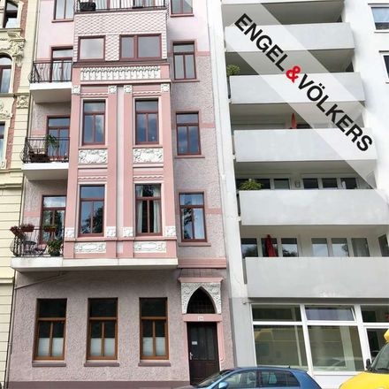 Rent this 3 bed apartment on Ubena von Bremen in Lloydplatz, 27568 Bremerhaven