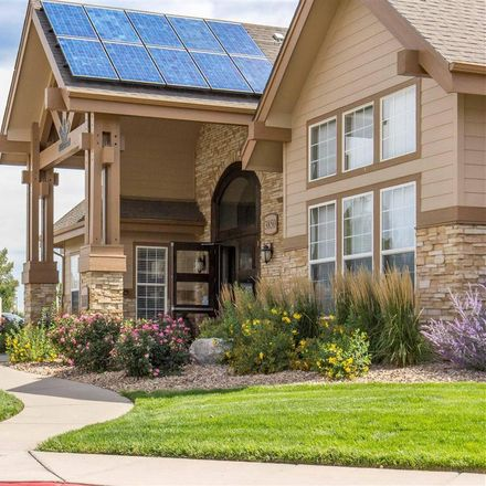 Rent this 2 bed apartment on 9103 Stuart Street in Westminster, CO 80031