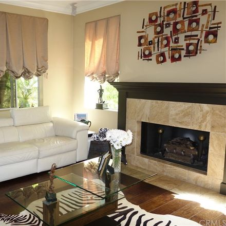 Rent this 4 bed house on Menton in Newport Coast, CA