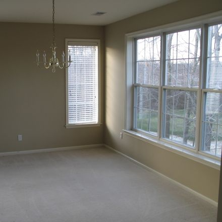 Rent this 2 bed condo on 558 Saint Andrews Place in Manalapan Township, NJ 07726