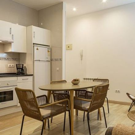 Rent this 3 bed apartment on Calle de Santa Isabel in 35, 28001 Madrid