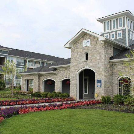 Rent this 3 bed apartment on 14998 North Pointe Boulevard in Noblesville, IN 46060
