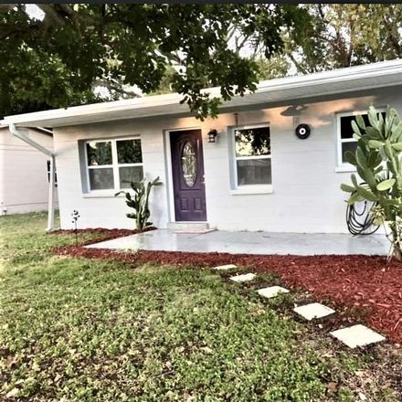 Rent this 3 bed house on 5241 99th Terrace North in Pinellas Park, FL 33782