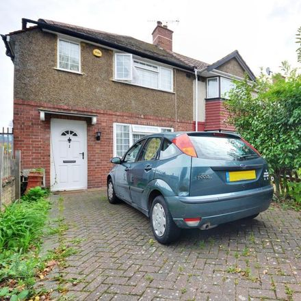 Rent this 2 bed house on Bedford Road in London HA4 6PJ, United Kingdom