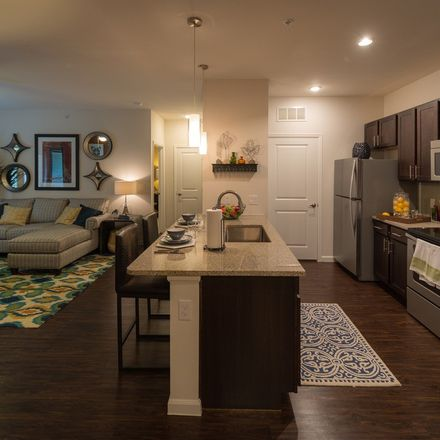 Rent this 2 bed apartment on Sugar Land