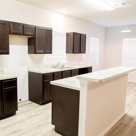 Rent this 3 bed house on Cross Oaks Drive in Lancaster, TX 75146