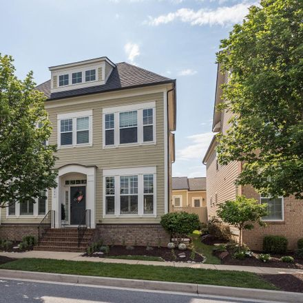 Rent this 5 bed house on Trappe St in Fulton, MD
