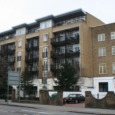 Rent this 1 bed apartment on Claremont Heights in Pentonville Road, London N1 9PR
