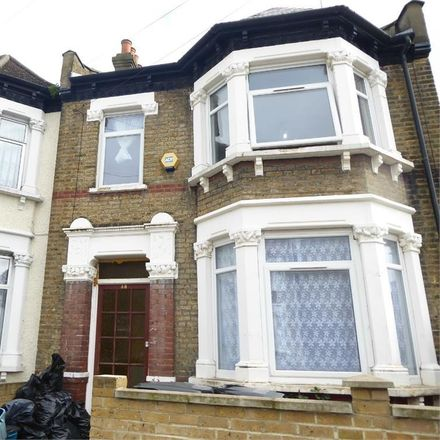 Rent this 1 bed room on Stanger Road in London SE25 5LD, United Kingdom