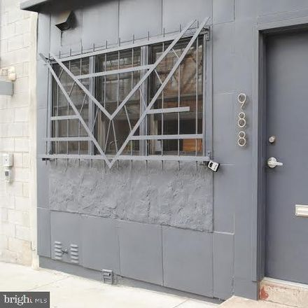 Rent this 1 bed apartment on 988 North 2nd Street in Philadelphia, PA 19123