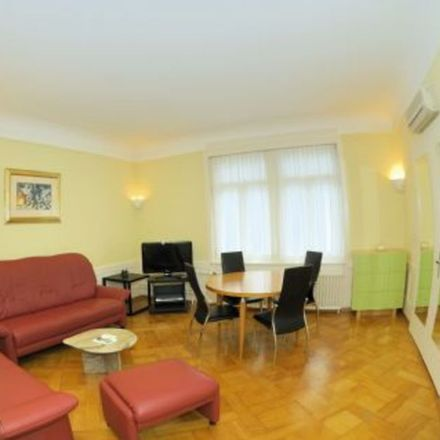 Rent this 2 bed apartment on Höschgasse 46 in 8008 Zurich, Switzerland