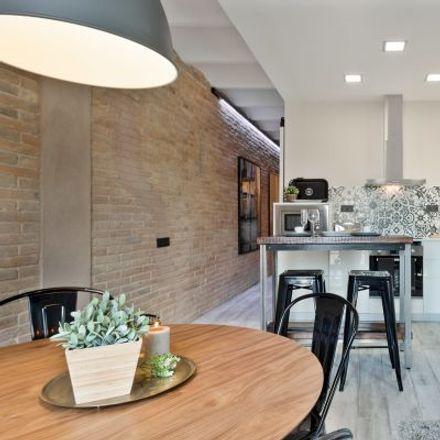 Rent this 1 bed apartment on La Pipa in Carrer de Catalunya, 08840 Viladecans