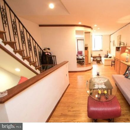 Rent this 1 bed house on 781 South 3rd Street 2 A Philadelphia Pennsylvania