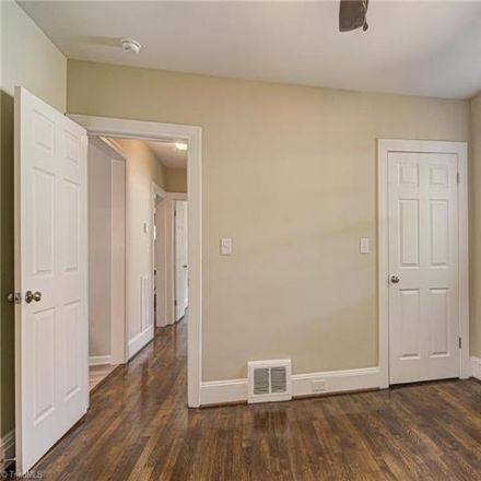Rent this 3 bed house on Fairway Drive in Winston-Salem, NC 27103