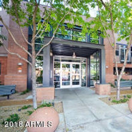 Rent this 1 bed apartment on Artisan Lofts on Central in 1326 North Central Avenue, Phoenix
