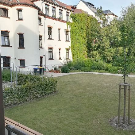 Rent this 2 bed apartment on Bosestraße 31 in 08056 Zwickau, Germany