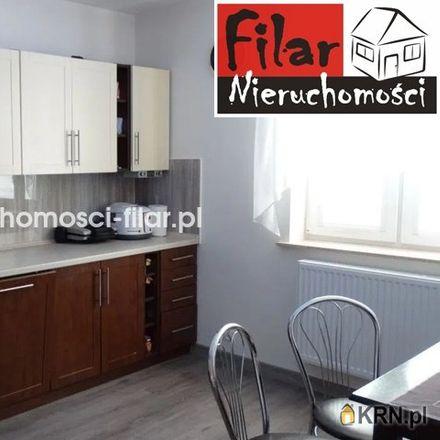 Rent this 4 bed house on Pocztowy in Jagiellońska, 85-030 Bydgoszcz