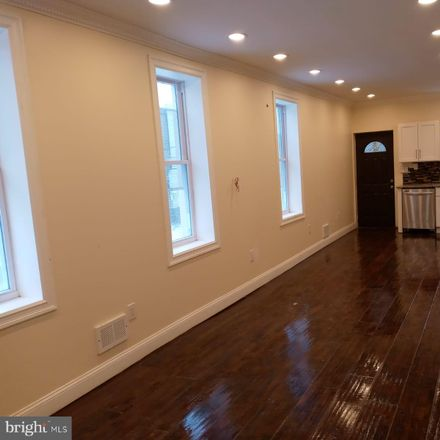 Rent this 3 bed townhouse on 4745 North Camac Street in Philadelphia, PA 19141