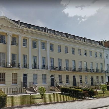 Rent this 2 bed apartment on Grosvenor House in 13-19 Evesham Road, Cheltenham GL52 2AA