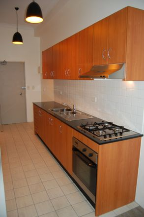 Rent this 1 bed apartment on 303/58 King Street