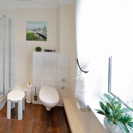 Rent this 1 bed apartment on Gieselerstraße 11 in 10713 Berlin, Germany