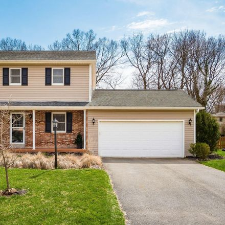 Rent this 3 bed house on 1287 Le Anne Marie Circle in Columbus, OH 43235
