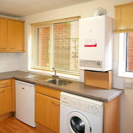 Rent this 1 bed apartment on Canterbury Drive in Leeds LS6 3EU, United Kingdom
