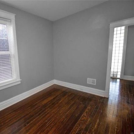 Rent this 2 bed house on 3737 South Spring Avenue in City of Saint Louis, MO 63116