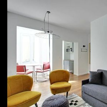 Rent this 1 bed apartment on Paris in Quartier des Arts-et-Métiers, ÎLE-DE-FRANCE