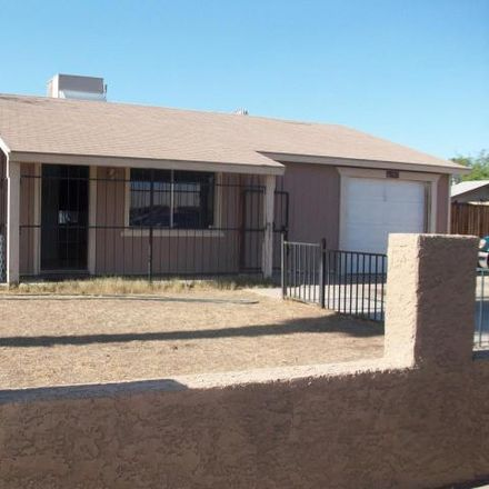 Rent this 3 bed house on 6940 West Palm Lane in Phoenix, AZ 85035