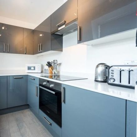 Rent this 2 bed apartment on 348A Kilburn High Road in London NW6 2QH, United Kingdom