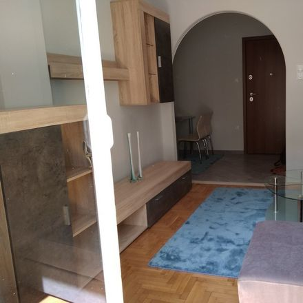 Rent this 1 bed apartment on Εϋνάρδου in Αθήνα 104 40, Ελλάδα