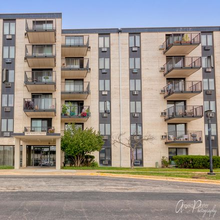 Rent this 1 bed condo on 9074 West Terrace Drive in Niles, IL 60714