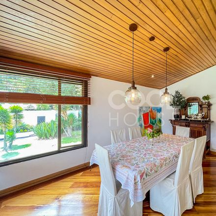 Rent this 5 bed apartment on Transversal 3A in Usaquén, 110111 Bogota