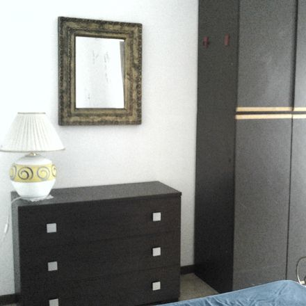 Rent this 1 bed room on Via Gregorio XIII in 00167 Rome RM, Italy