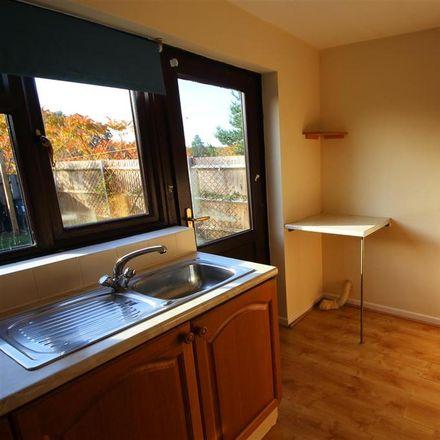 Rent this 2 bed house on Devon Road in Bordon GU35 0BB, United Kingdom